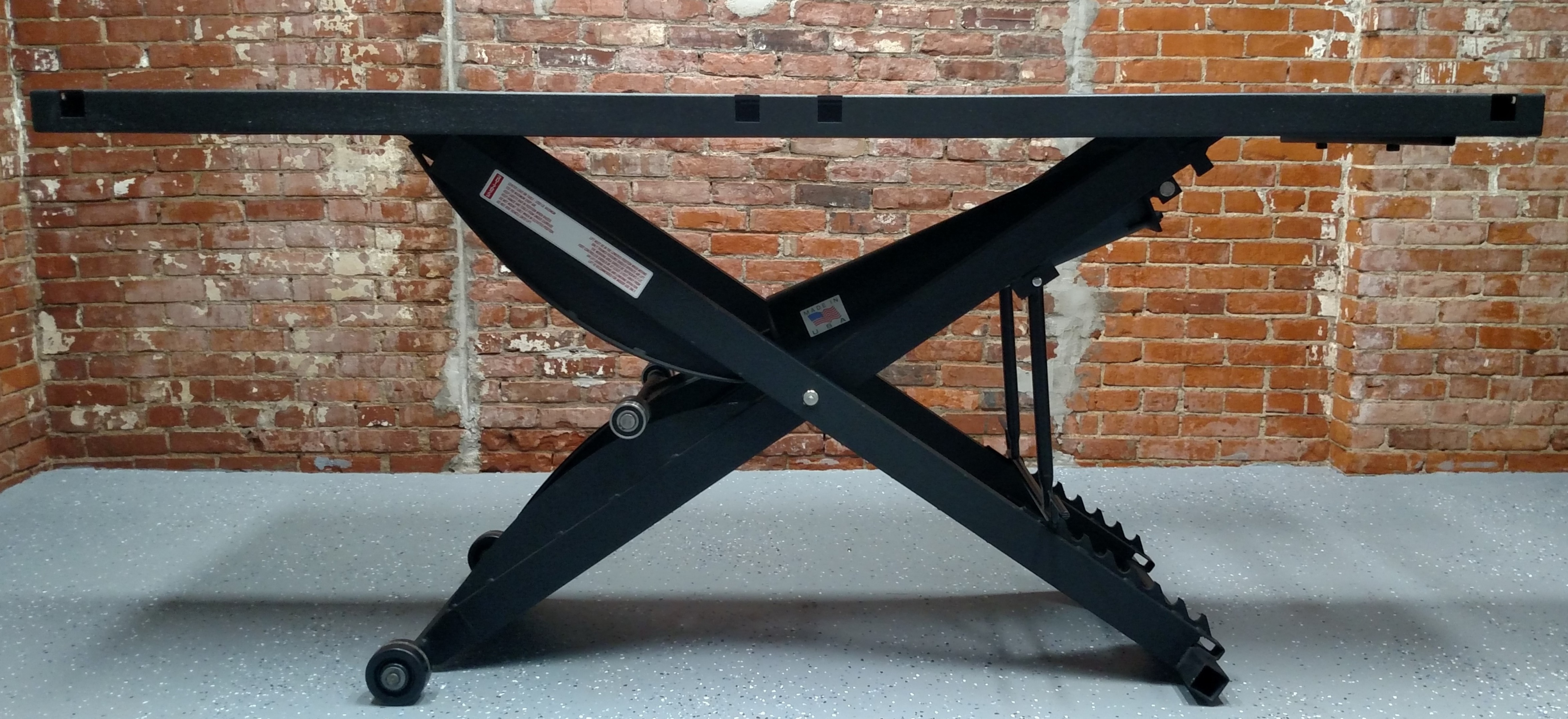 design lift or to scissor table products elevation tables standard bespoke